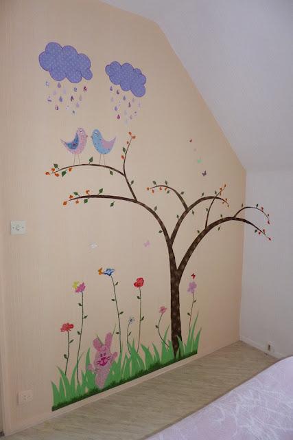 je m 39 clate avec mes 10 doigts relooker une chambre d 39 enfant. Black Bedroom Furniture Sets. Home Design Ideas