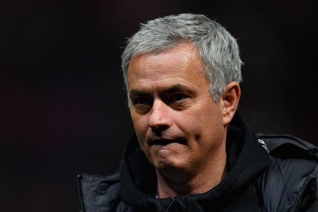Mourinho: MU Semestinya Tidak Pernah Boleh Ada pada Peringkat Tujuh