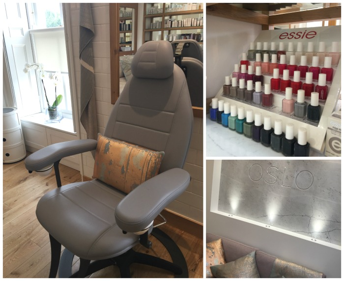 Oslo Beauty Salon Dublin Review