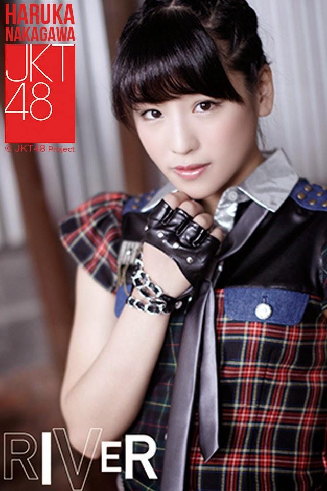 Wallpaper Mobile Content JKT48 Random Member (Part 13 ...