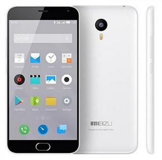 Harga Meizu M2 Terbaru, Dilengkapi Jaringan 4G LTE Dual SIM