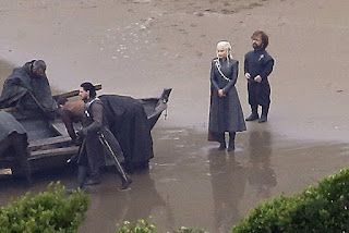 Game of Thrones Season 7 images from set 3