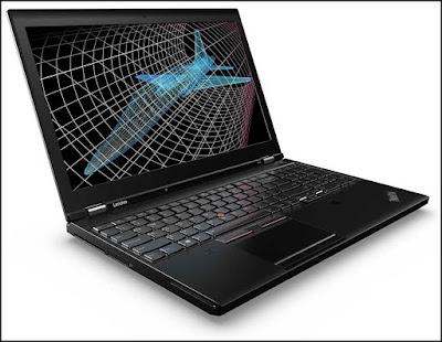 Powerful Laptops