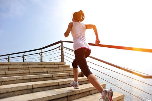 Treinamento Físico voltado pro Esporte