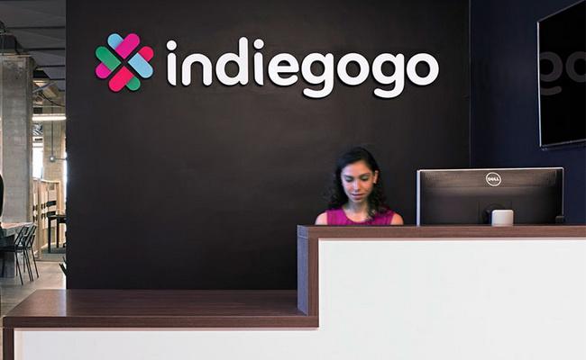 Tinuku Indiegogo launches ICO and blockchain platforms