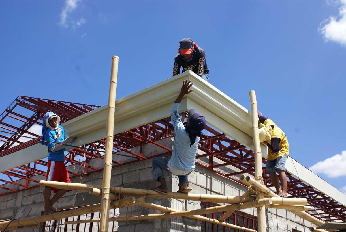 Expat Aux Philippines Construire Aux Philippines Le