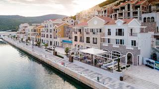 Luštica Bay - Montenegro