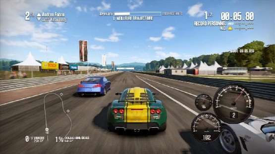 Need For Speed Shift Free Download Pc Game