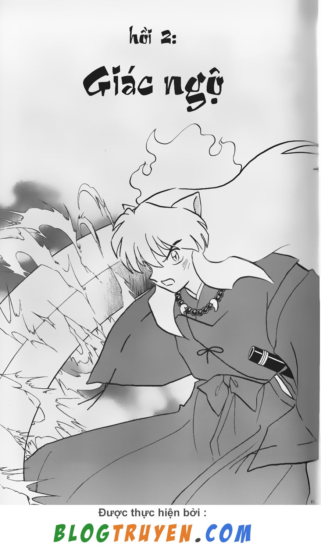 Inuyasha vol 40.2 trang 2
