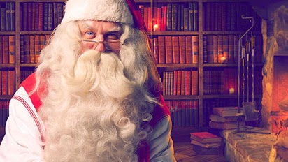 Create a Free Personalized Video From Santa