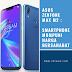 ASUS ZENFONE MAX M2 : Smartphone Mumpuni Harga Bersahabat