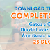 Download The Sims 4 Completo v1.40 + 23 DLCs inclusas + Crack