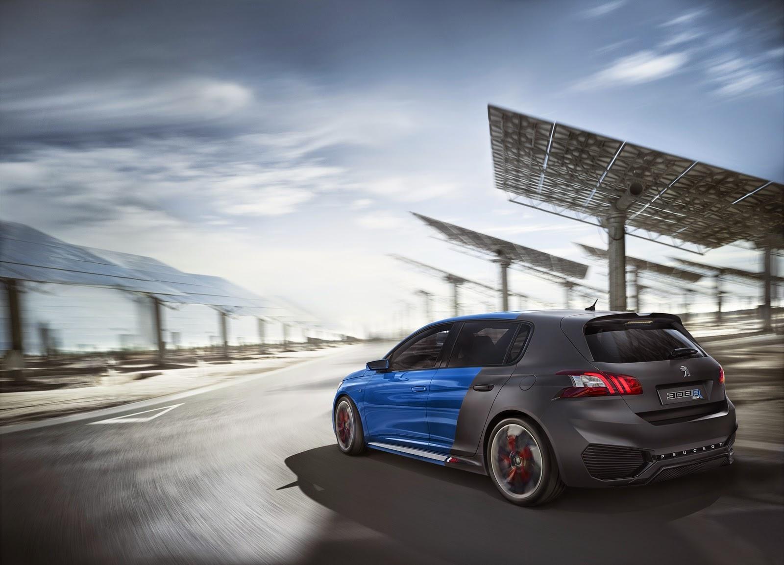 отзывы владельцев Peugeot 308 и характеристики