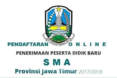 Panduan Lengkap Tata Cara Pendaftaran PPDB Online 2017 SMA