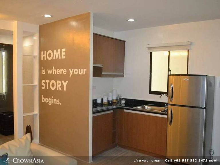 Photos of Studio Unit Citispace - Valenza Mansions | Premium House & Lot for Sale Sta. Rosa Laguna