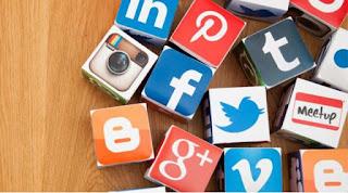Gara-Gara Media Sosial Orang Bisa Merasa Frustrasi