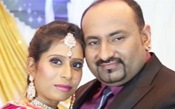 Malaysian Indian Wedding Of Saravanan & Kokitha