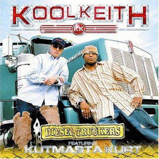 Kool Keith Featuring Kut Masta Kurt - Diesel Truckers (2004) FLAC