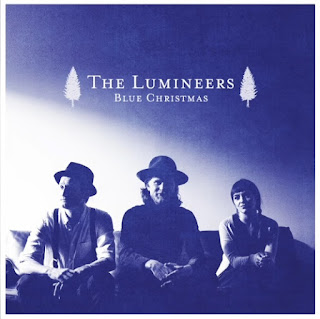 The Lumineers Unveil New Song 'Blue Christmas'
