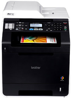 Brother MFC-9460CDN Printer Driver Download