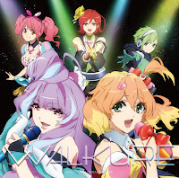 Download Opening And Ending Macross Delta Full Version