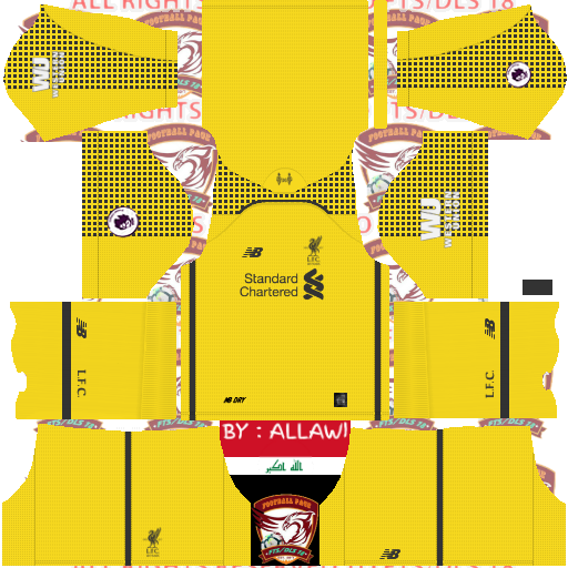 Logo Fts Liverpool 2019 Panic Block