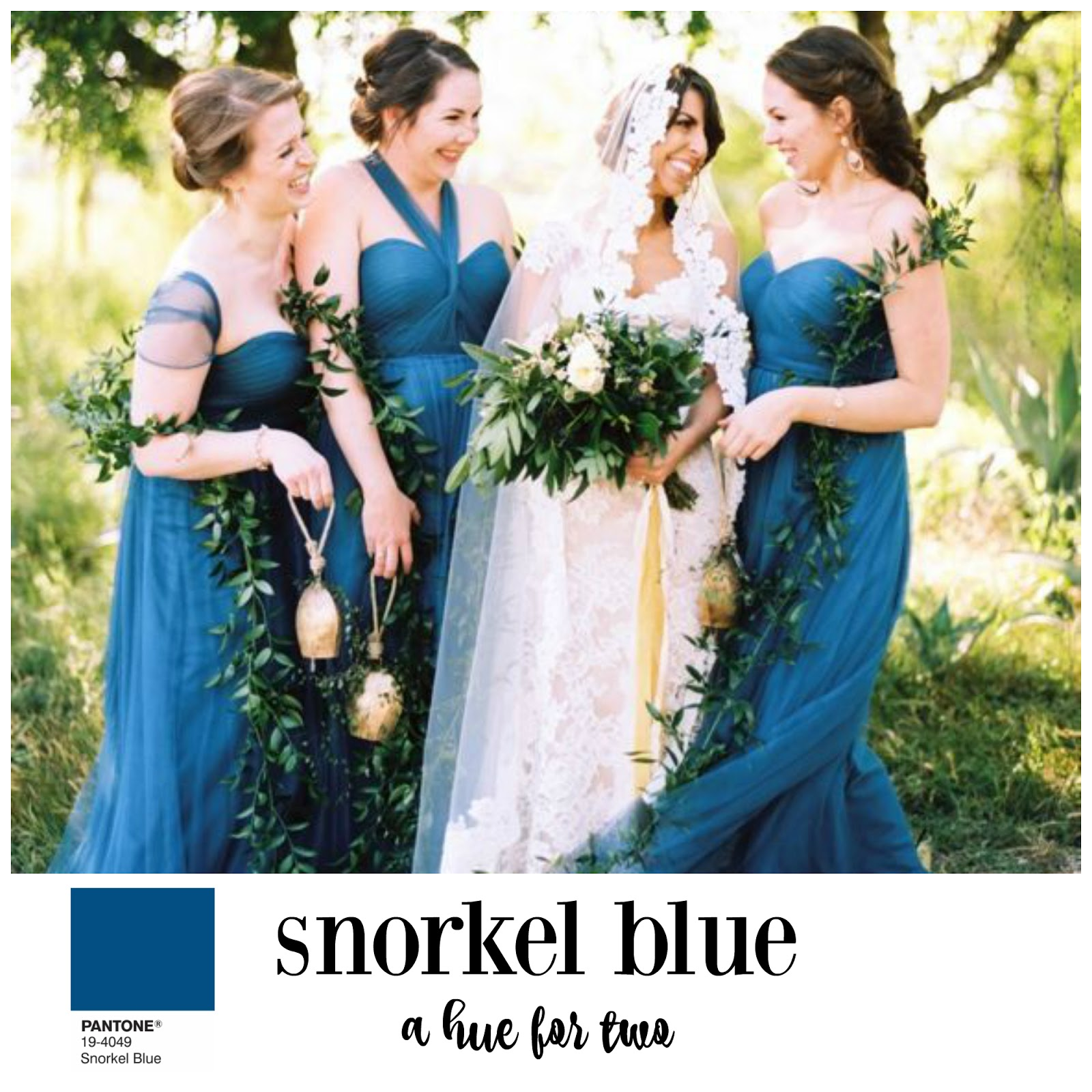 six unexpected pantone colours for spring 2016 weddings a hue