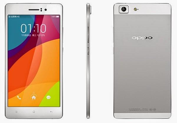 Oppo R5 R8106