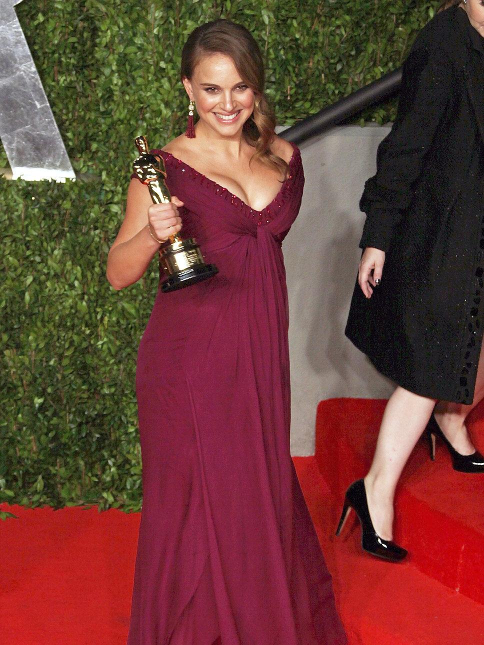 Natalie Portman Natalie Portman Red Carpet Looks