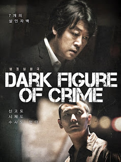 Dark Figure of Crime - Legendado