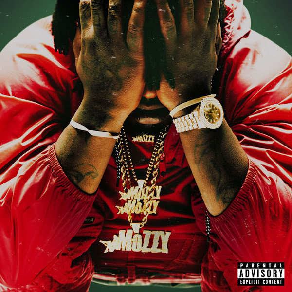 Mozzy - Nobody Knows (feat. Jay Rock & Dcmbr) - Single Cover
