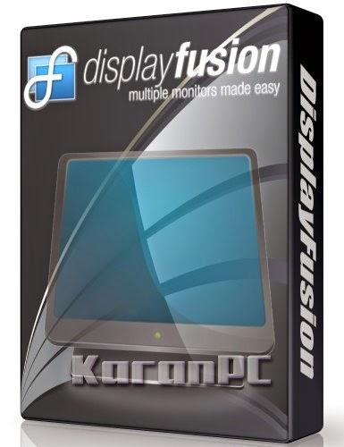 DisplayFusion Pro 7.0 + Key