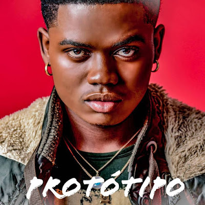 Gerilson Insrael - Carne Com Gindungo (Kizomba) [Download] baixar nova musica descarregar agora 2019