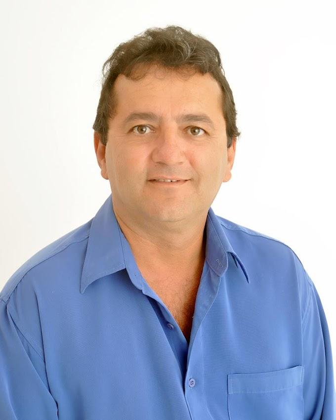 Em Umbuzeiro: vice prefeito de Nivaldo será do PMDB
