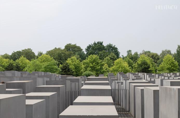descubriendo berlin fotografía holocausto
