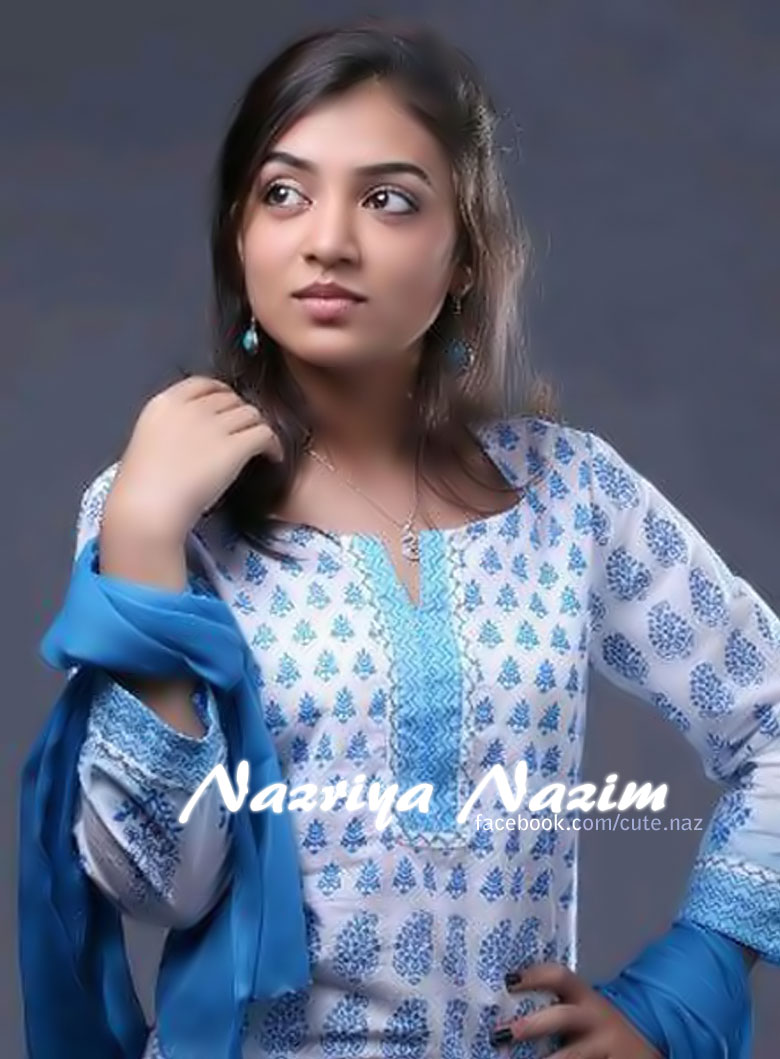 Nazriya Nazim HD Images