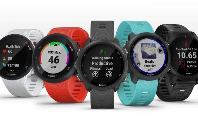 Νέα σειρά smartwatch από την Garmin