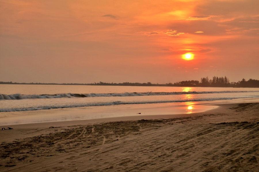 Pantai Pasir Putih Lumban Bul Bul Tobasa Wonderful