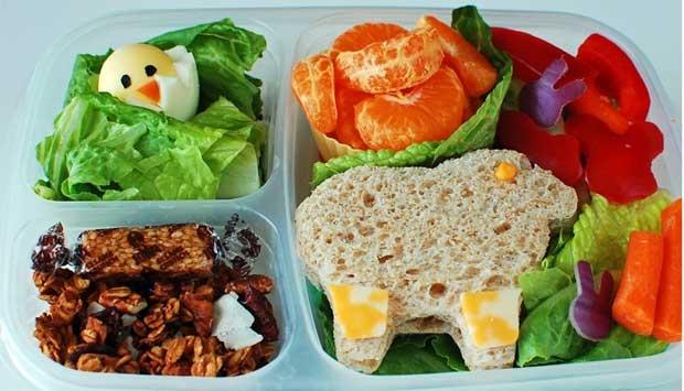 Manfaat Membawa Bekal Makanan ke Sekolah - Blog Mas Hendra