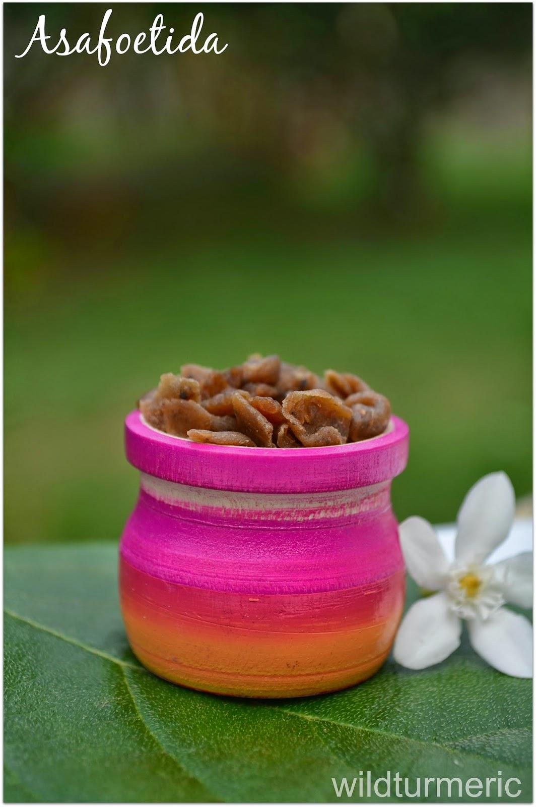 10 Top Benefits & Uses of Asafoetida   Hing   Perungayam for Health, Beauty & Skin