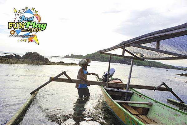 nelayan lombok