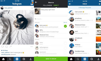 Instagram APK Latest Version Free Download For Android