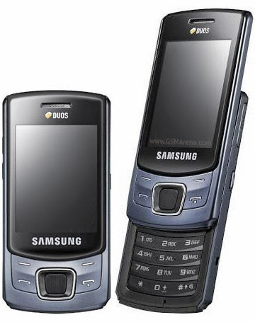 Samsung C6112 Update Firmwares Download