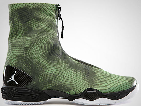 new concept 99581 62564 02 16 2013 Air Jordan XX8 555109-010 Black White-Electric Green  250.00