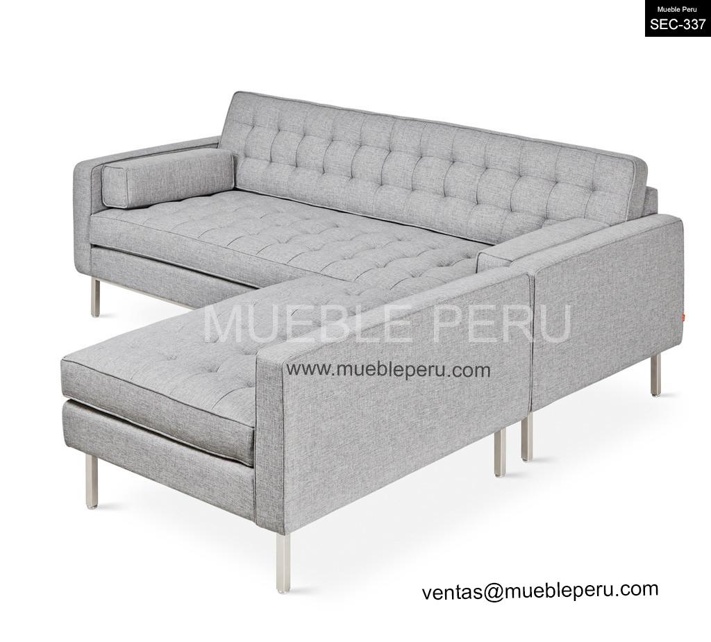 Sofa Modernos 2017 Karlstad Muebles De Sala Seccionales