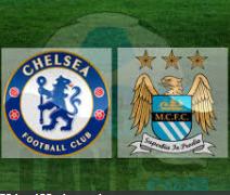 Trực tiếp K+1 Manchester City vs Chelsea