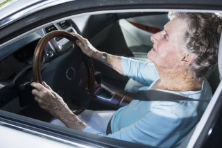 Assessing Safe Driving in High-Risk Older Adults