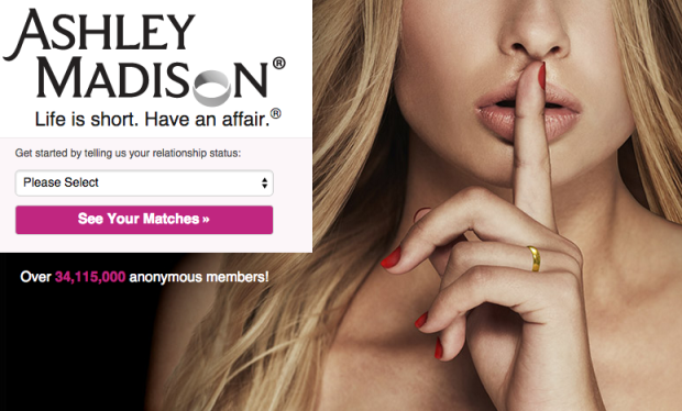 CEO do Ashley Madison se demite após vazamento de dados