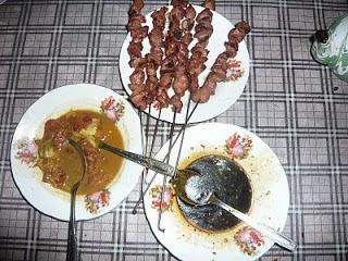 7 Makanan Khas Yogyakarta Dan Beserta Penjelasannya Gudeg Dll