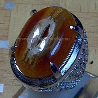 Cincin Batu Combong Antik - ZP 925